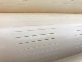 PVC filterbuis