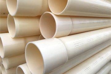 PVC filter tube