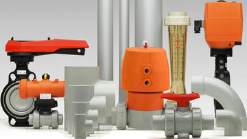 What is the difference between PVC-C and PVC-U?